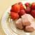 『苺と木苺のサブレ』