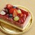 『フェリシテ』(苺のムースとレアチーズ) 2