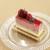 『フェリシテ』(苺のムースとレアチーズ) 1
