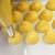 シュー生地の調整は卵でするのが正しいか