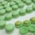 【プロレシピ】スイスメレンゲで作る『マカロンピスターシュ』を公開しました。