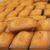 バニラのフィナンシェのプロレシピを公開しました。