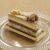 【プロレシピ】『アンパクト(マロンとテキーラのムース)』を公開しました。